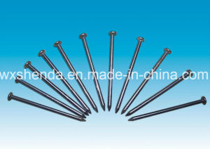 Automatic Widely Used High Speed Nail Making Machine pictures & photos
