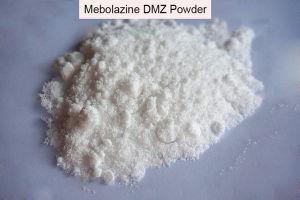 98.5%+ Purity Prohormones Dymethazine Mebolazine Dmz Raws Quality Offer pictures & photos