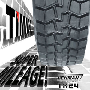 Long Mileage Quality LTR Light Truck Radial Tyre (6.50R16, 650R16) pictures & photos