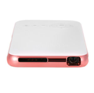 Full HD DLP Android 150lumens Mini Portable LED Home Theater Projector pictures & photos