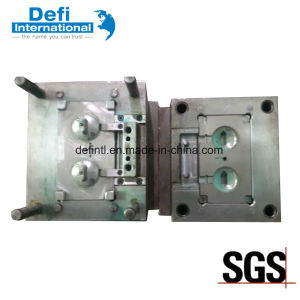 High Quality Plastic Injection Mould for Plastic Rack pictures & photos