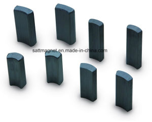 Ferrite Magnet for Automotive Motor pictures & photos