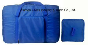Foldable Duffel Bag for Travel Sports, Portablelightweigh Dustproofdurable, Multiplecolors, Menwomen pictures & photos