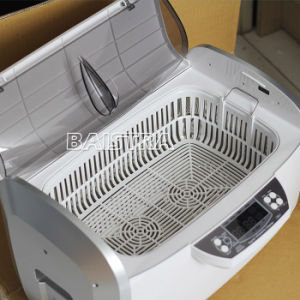 CD-4860 6L LED Display Dental Ultrasonic Cleaner pictures & photos