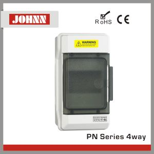 Shpn Series Waterproof Distribution Box pictures & photos