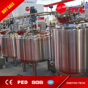 Commercial Stainless Steel Craft Beer Brew Brewery Equipment Machine pictures & photos