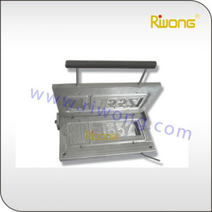 License Plate Making Machine, Hydraulic Pressing Machine, pictures & photos