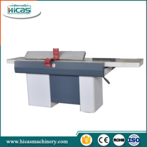 Woodworking Automatic Surface Planer Machine for Hard Wood pictures & photos