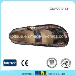 Wholesale New Design PU Midsole Dansko Clogs Women Shoe pictures & photos