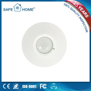 Ceiling Mounted Home Burglar Infrared PIR Motion Sensor pictures & photos