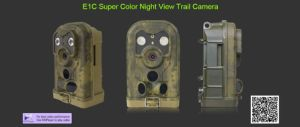 IR Digital Outdoor Scouting Camera for Hunting Animals pictures & photos