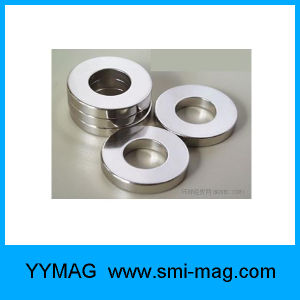 Strong N52 Neodymium Magnet Ring Speaker Magnet for Sale pictures & photos