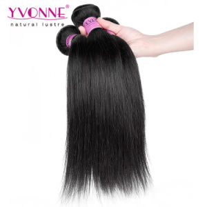 Indian Remy Human Hair Extension Hair pictures & photos