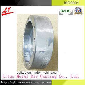 High Precision Strength Aluminium Alloy Die Casting Metal Part pictures & photos