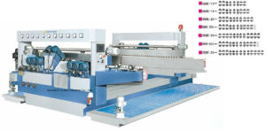 Glass Double Edging Machine pictures & photos