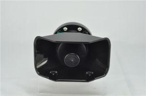 200watt Electronic Siren Series for Car Alarm (CJB-200RD-A) pictures & photos