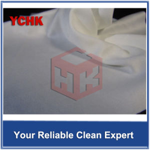 Industrial Lint Free Microfiber Printed Circuit Board Cleaning Wipes pictures & photos