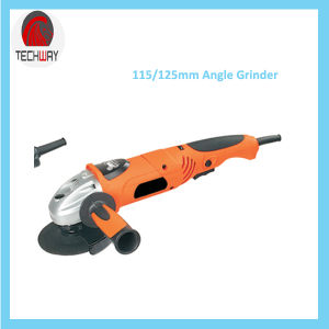 710W 115mm Angle Grinder pictures & photos