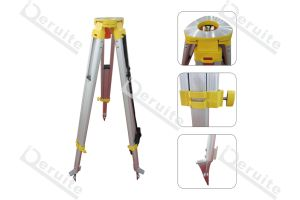 Heavy Duty Aluminium Tripod for Tatal Station and Theodolite, Drt202 pictures & photos
