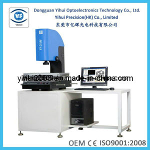 Dongguan Video Inspection Apparatus
