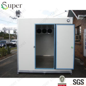 Refrigeration House for Cold Storage pictures & photos