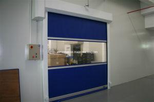 Fast Roller Door -23 / CE Certified pictures & photos