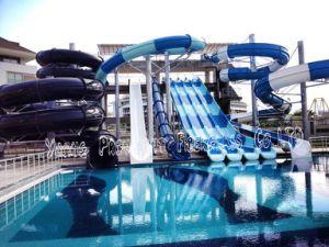 Water Slide Amusement Equipment pictures & photos