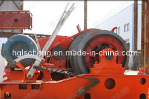 Hand Control Winches Manufacturer in China pictures & photos
