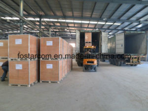 Ground Small Scissor Lift S-35D-3 pictures & photos