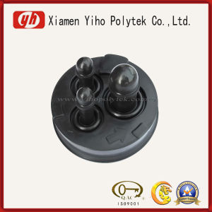 ISO9001, RoHS Export Auto EPDM Rubber Mould pictures & photos