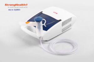 2015 China New Innovative Product Portable Nebulizer with Tubing
