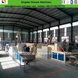 PVC C-PVC U-PVC Drainage Well Threading Pipe Production Line Machine pictures & photos