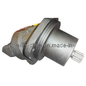 Fixed Displacement Motor Hydraulic Motor A2fe107/160 pictures & photos