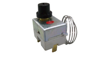 Unipolar Manual Resetting Thermostat (TY316-8 series)