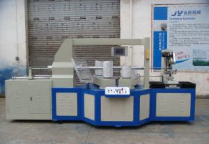 JY-120C Paper Core Making Machine