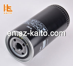 Hydraulic Oil Filter Fuel Filter for Wirtgen pictures & photos