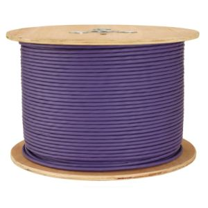 Network LAN Cable Cat5e with UTP LSZH pictures & photos