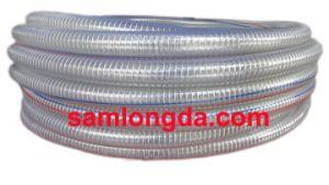 PVC Steel Wire Reinforced Hos, PVC Hose, Reinforce Hose pictures & photos
