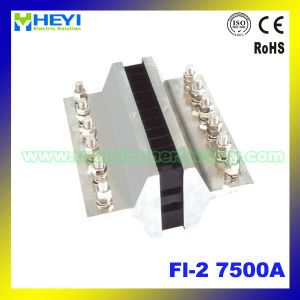FL-2 75mv, 100mv Volt Drop DC Measurement 7500A Shunt Resistor pictures & photos