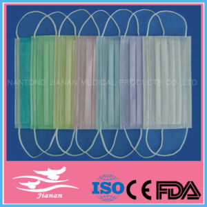 Disposable Medical Non Woven Face Mask