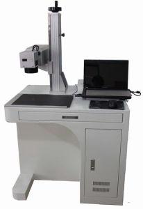 GS Fiber Laser Marking Machine pictures & photos