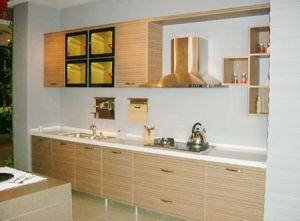 Simple MDF Kitchen Cabinet AGK 026 China Kitchen Cabinets Kitchen