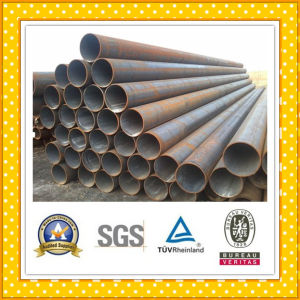Alloy Steel Seamless Pipe pictures & photos