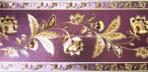 Gold Foil Wallpaper Border (RS18004) pictures & photos