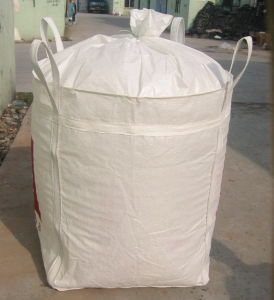 Circular Big Bag, Bulk Bag, Ton Bag