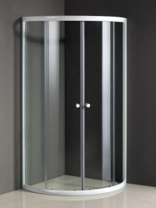 Simple Quadrant Shower Doors (SD-006) pictures & photos