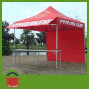 Outdoor Canopy Tent with Folding Table pictures & photos