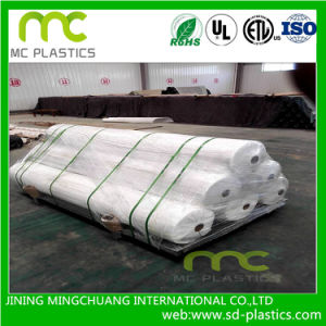 PVC Covering/Flooring/Construction Material /Matte/Glossy Film Rolls pictures & photos