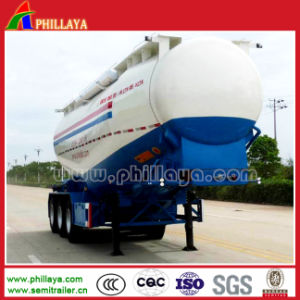 Pakistan Semi Trailer 60cbm Cement Bulker on Promotion pictures & photos
