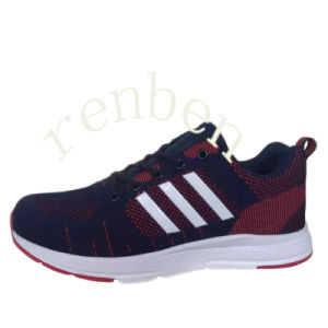 New Hot Arriving Men′s Popular Sneaker Casual Shoes pictures & photos